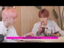 NCT 127 BOY VIDEO EP 12 RUS SUB