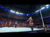 [#My1] Алекса Блисс (ч.) против Бэйли за титул Женской Чемпионки Ро - ВВЕ Экстрим Рулз 2017.