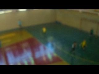 FC FORA - Чкаловец 6 часть