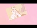 Юность Синей Звезды/ История любви/Коты-Воители