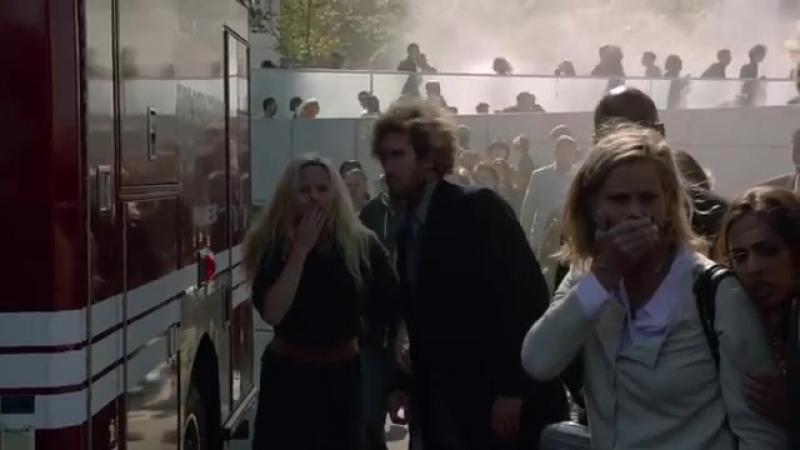 трейлер сериала Постфактум / Последствия / После / 1 сезон (2014)
