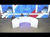 Пресс-конференция РИА