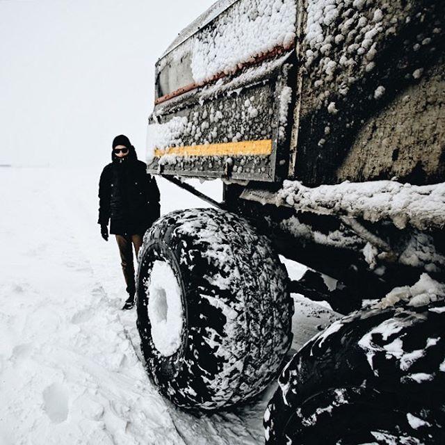 Андрей Soshnikoff | Москва