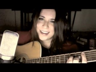 Skyrim - The Dragonborn Comes - Female Cover by Malukah