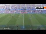 Хетафе - Барселона | ОБЗОР (1:2) 16.09.2017