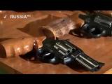 Револьверы Гроза
