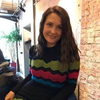 Ольга Сазонова фото
