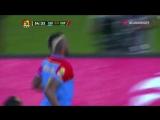 Junior Kabananga Goal - Congo vs Morocco 1-0