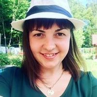Тоня Семенова