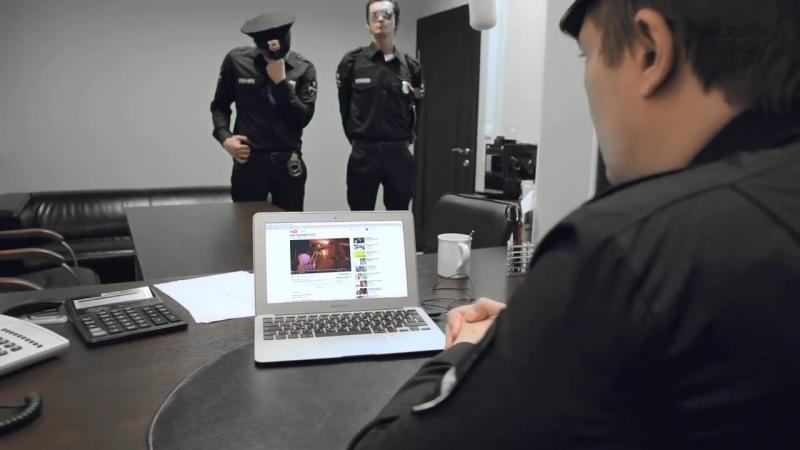 Полицейские Будни _ 1 эпизод, 1 сезон
