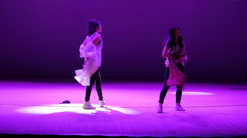 264.Танец (групповое) - Hope , Леха - (B00M) - Оригинальная постановка - Орел