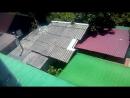 Вид с балкона 401 помера)