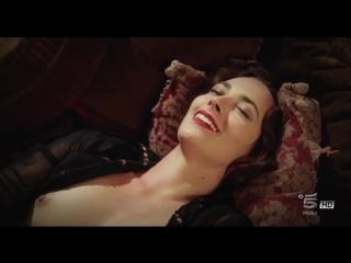 Daniela Virgilio Nude - I segreti di Borgo Larici s01e01-02 (2014) HD 720p