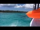 Наше незабываемое путешествие на райский остров Саона🌎 Я люблю тебя ❤