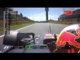 F1 2017. Этап 5 - Гран-При Испании. Квалификация