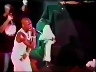 2PAC & Snoop Dogg Los Angeles, CA 07/04/1996 [full show] NOT THE OFFICIAL RELEASE