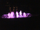 цветной фонтан г Анапа.