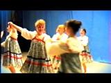 ЧИБАТУХА - школьный  театр  танца  существовал  и существует  против доброй  воли  власти  32 года  на  2017 г