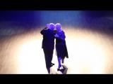 Nito y Elba GARCIA, 2015 White Nights tango festival