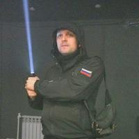 Александр Задорин