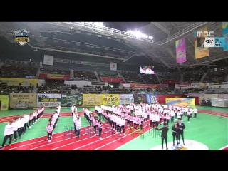 170130 아이돌스타 선수권대회 1부 방탄소년단(BTS) by플로라1