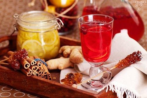 Şifalı Osmanlı Şerbetleri Unutuldu Böcekli Kimyasal İçecekler Sıklıkla Tüketiliyor