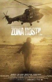 Враждебная зона / Zona hostil / Rescue Under Fire (2017)