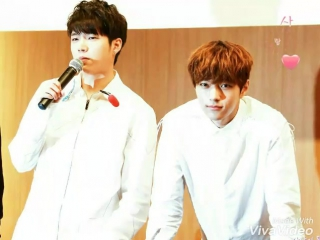 BTS|INFINITE|EXO|Hung Il Woo