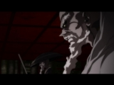 Афро самурай 3 серия (2007) HD 1080p