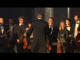 «Симфоническое кино»: Песни Цоя в исполнении оркестра