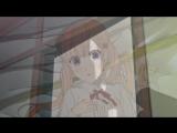 Аниме клип - Наверное, это и есть любовь