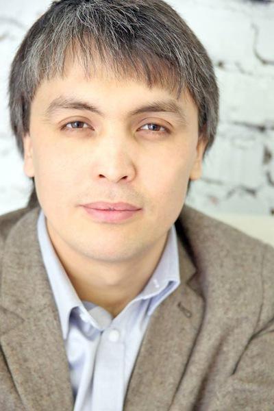 Ерлан Ажибаев