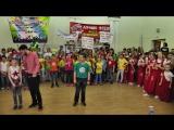 2017-04-22 Танцплантация 2017 в ВМЛ - 2А класс