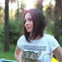 Ольга Удовенко