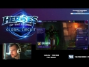 Heroes of the Storm - [Stream from ULLRY] by WindyHead