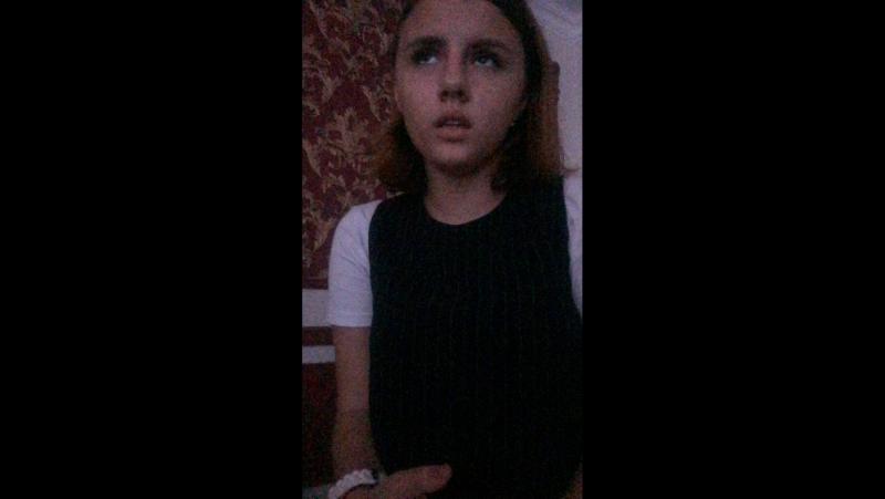 Катя Молотова — Live