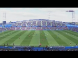 Хетафе - Барселона | обзор матча