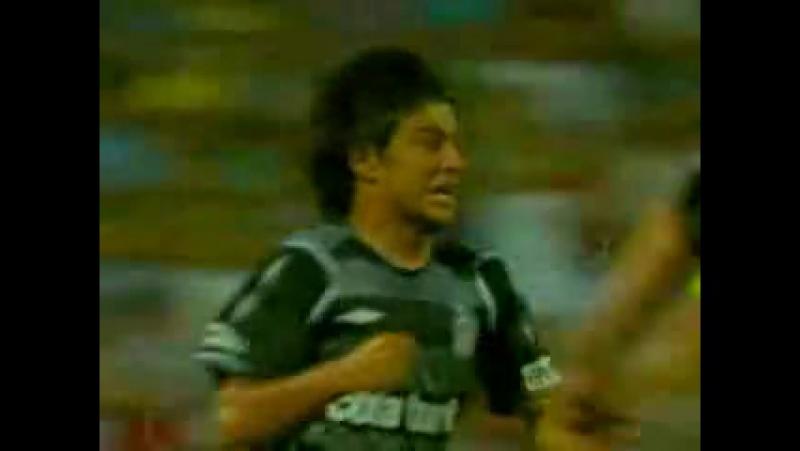 2008 - 2009 Sezonu - Denizlispor-Beşiktaş dakika 63 gol İbrahim Toraman