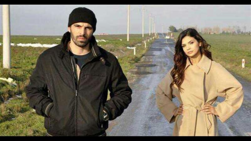 МАА.. Мараз Али и Назлы. Аданали. Автор Виктория Симонова