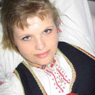 Наталья Бурьяк
