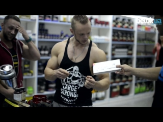 Видео с открытия нашего нового магазина по адресу: г.Киев, просп.Победы 136, ТЦ VMB (м.Житомирская)