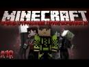 Minecraft׃ Очень Страшные Приключения 2! #10 - ХИЖИНА ВЕДЬМЫ