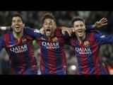 Neymar Jr, Messi, Suarez - (Смешние моменти с Неймаром Месси и Суаресом