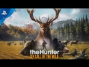 TheHunter Call of the Wild - Teaser Trailer PS4