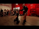 Britney Spears - Change Your Mind (No Seas Cortés) _ Brian Friedman _ Yanis Marshall Heels Choreo