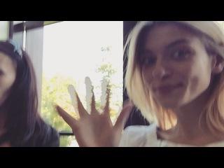 olesya_romanchuk video