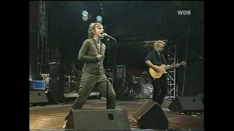 Avventuriera - Cologne '99, 4/16