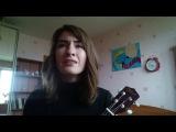 Mario Winans-I don't wanna know(ukulele cover)