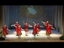 Танец с ложками, ансамбль Фантазия
