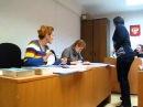 Меняем Мир в Тульском суде. Преступная группировка ЖКХ - судебная система 05.02.14
